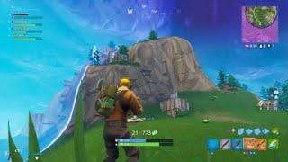 Nasty Shot - Fortnite Highlight