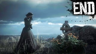 Red Dead Redemption 2 - TRUE ENDING (Its so Beautiful)