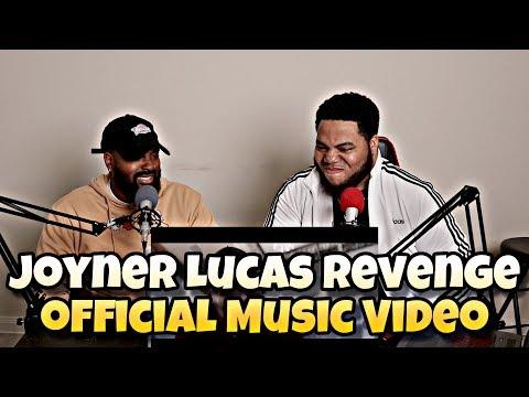 Joyner Lucas - Revenge (official video) (REACTION)