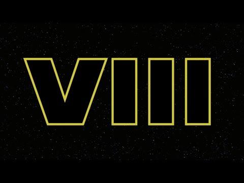 Star Wars Episode 8 - The Last Jedi OFFICIAL TEASER TRAILER! | DEUTSCH | HD