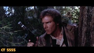 Star Wars But Han Solo Always Dies
