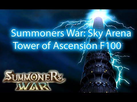 Summoners War Chart Summoners War Sky Arena