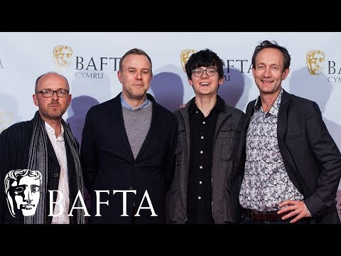 Journey's End Q&A | BAFTA Cymru