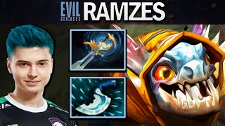 EG.RAMZES SLARK - BACK TO CARRY - DOTA 2 PRO GAMEPLAY