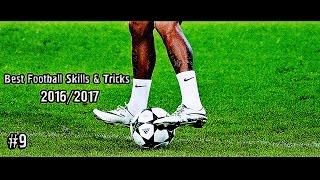 Best Football Skills & Tricks 2016/2017 | 1080i | #9