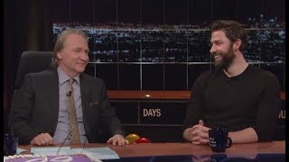 Real Time With Bill Maher - Overtime 01/16/18 HBO (Jan 16, 2018)