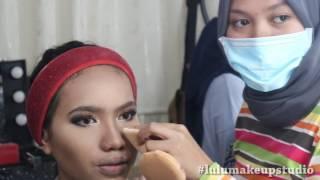 Suasana kelas Kursus Makeup   #Lulumakeupstudio