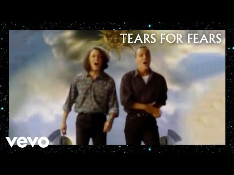 Tears For Fears - Sowing The Seeds Of Love (Official Video)