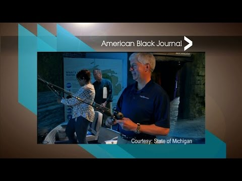 Natl. Medical Assoc. Convention / Mental Health Authority | American Black Journal Full Episode