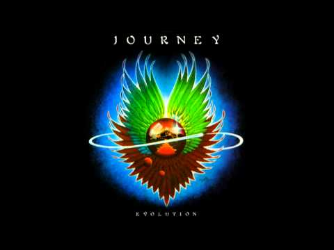 Journey - City Of The Angles