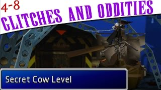 FFVII - Glitches and Oddities