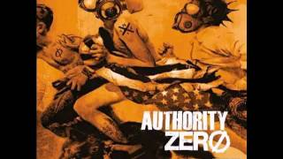 Watch Authority Zero Find Your Way video