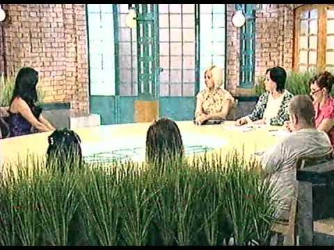 "Алена Пискун в программе ""Давай поженимся"""