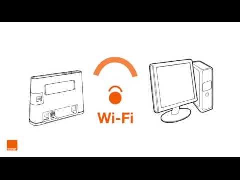 Cómo cambiar clave de administración del router 4G Huawei B310s