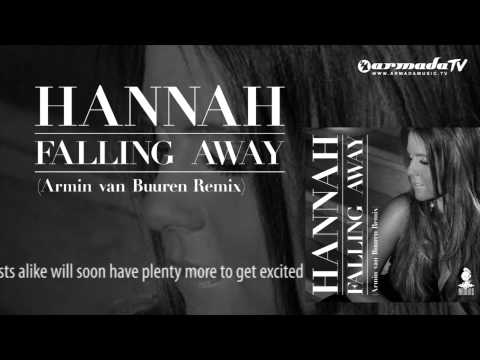 Hannah - Falling Away (Armin van Buuren Remix)