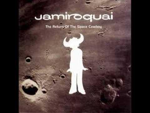 Jamiroquai - The Kids