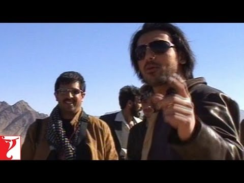 Making Of The Film - Part 5 - Kabul Express