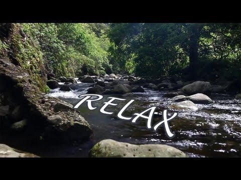10minutes2relax - Rocky Stream
