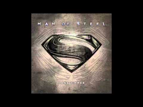 Man of Steel OST: If You Love THis People + Sheet Music