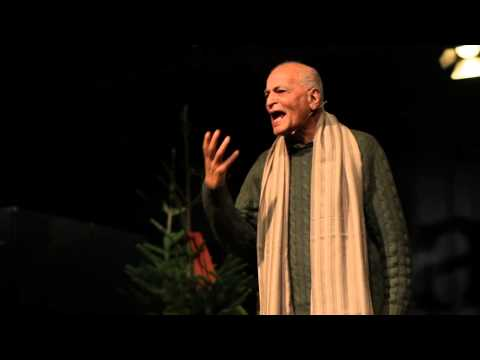 Education With Hands, Hearts and Heads: Satish Kumar at TEDxWhitechapel