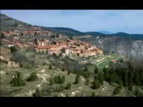 Pueblos Abandonados de Tierras Altas de Soria