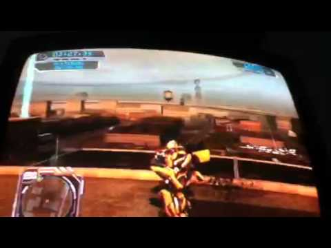 Transformers 2 demo part1