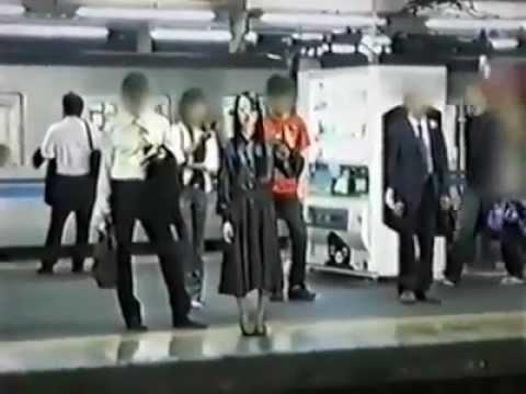Penampakan Hantu Yang Menjadi Headline Di Jepang video