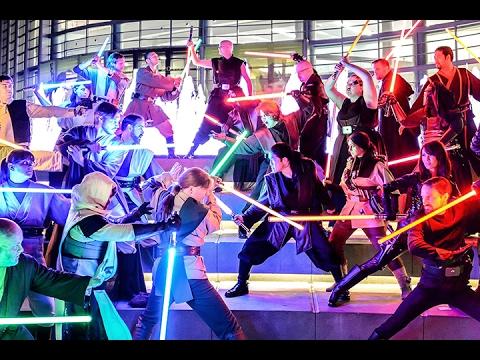 Звездные войны поклонники и фанаты. Star Wars