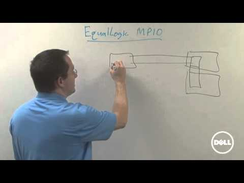 Whiteboarding With Will - Dell EqualLogic MPIO