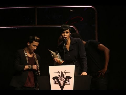 Fresh Meat Wins Best TV Show At The NME Awards 2013