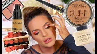 DAY TO NIGHT MAKEUP TUTORIAL!    Casey Holmes