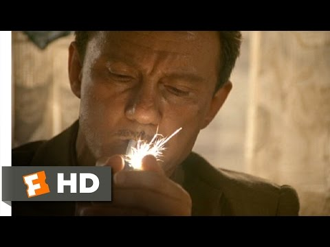 The Two Jakes (8/8) Movie CLIP - One Last Smoke (1990) HD