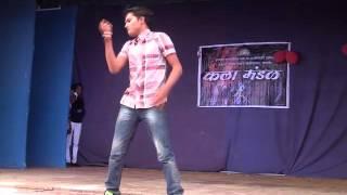Meri Maa Taare Zameen Par dance performance