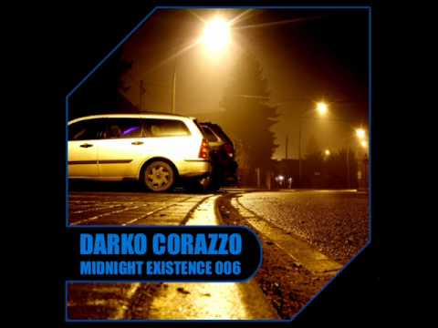 Deep House 2011 Mix / Darko Corazzo — Midnight Existence 006