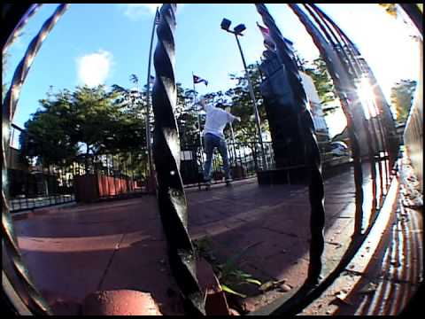 "Trevor Thompson ""NOISE"" Part"