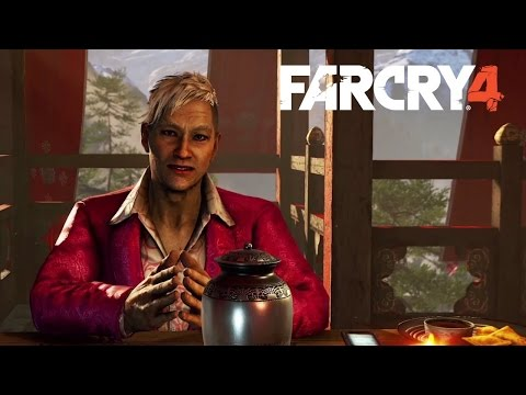 Far Cry 4 — Пэйган Мин: Король Кирата | ТРЕЙЛЕР