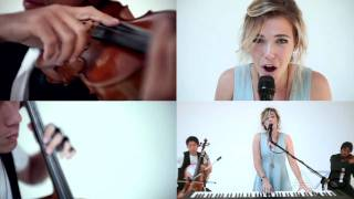 Watch Rachel Platten Nothing Ever Happens video