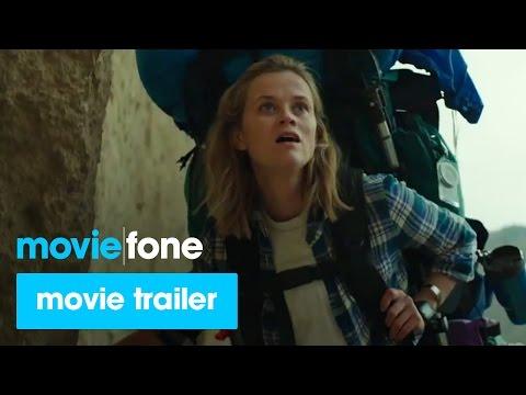 'Wild' Trailer (2014): Reese Witherspoon, Laura Dern