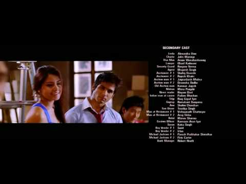 Baadmaash - Badmaash Company (2010) *hd* - Full Song - Music Video video
