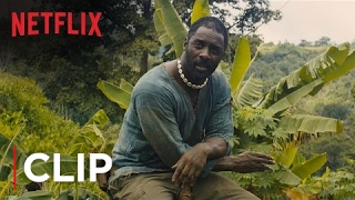 Beasts of No Nation - Victory - Now Streaming, Only on Netflix - Продолжительность: 73 секунды