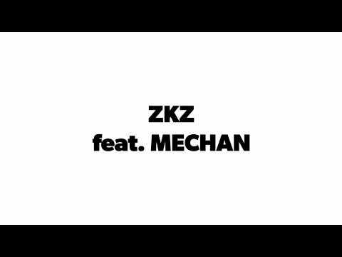 ZKZ Feat. MECHAN - BEZWZGLĘDNIE / KMbeats
