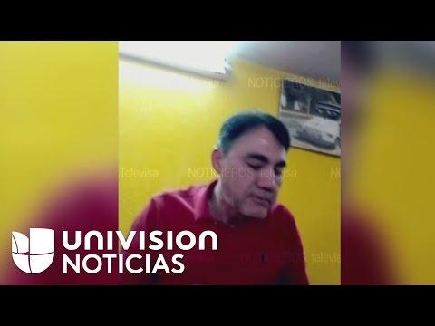 'El Chapo' ya tiene sucesor al frente del Cártel de Sinaloa: Dámaso López alias 'El Licenciado'