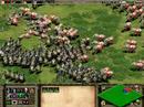 Age of Empires 2 - 800 Elephants vs. 400 Warriors