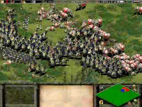 Age of empires persian strategy