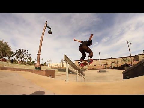 Skate Sauce  x Pood's Park with Jonas Daater & Rene Villiumsen