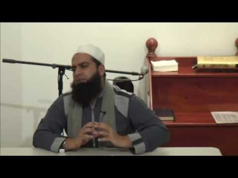 Mufti Farhan - Physical Characteristics of the Prophet SAWS