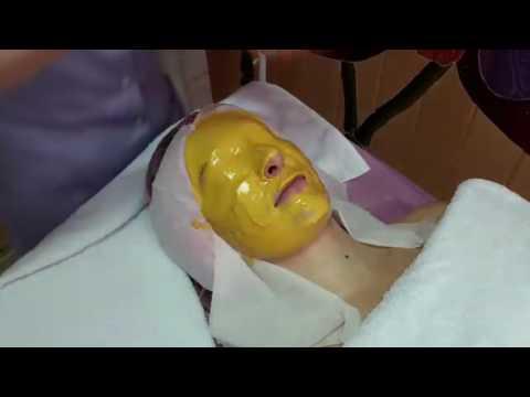 Как сделать себе альгинатную маску 840