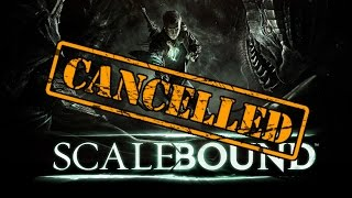 Scalebound CANCELLED! Crackdown 3 in Trouble? - The Know Game News