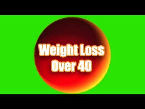 Weight Loss Over 40 | Best Tips To Lose Weight