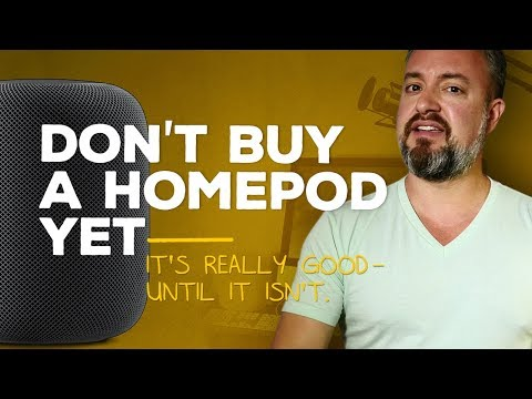 Apple HomePod review: Ring of ire